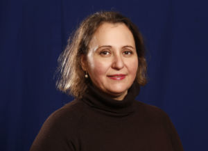 Ana Carine Mattos