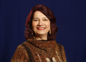 Sandra Minato