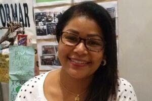 Carla Regina Alves